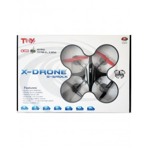 X Drone G-Shock...