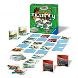 Memory Dinosauri –...