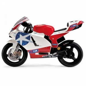 Sella Ducati GP Peg Perego...