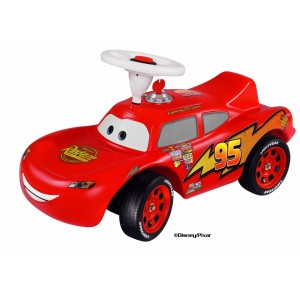 Primipassi Disney Cars...