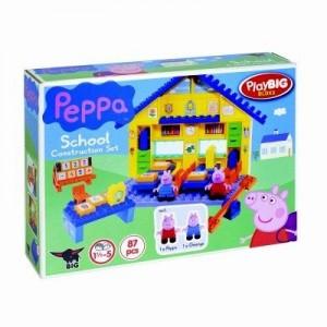 Peppa Pig a Scuola - Big...