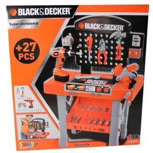 Banco Bricolage Black  Decker