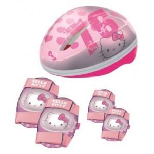 Set Protezioni Hello Kitty