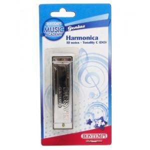 Armonica Metallo 10 Note -...
