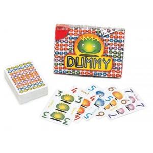 Gioco Carte Dummy - Dal Negro