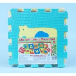 Mattonelle Tappeto Puzzle