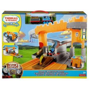 Trenino Thomas e Le...