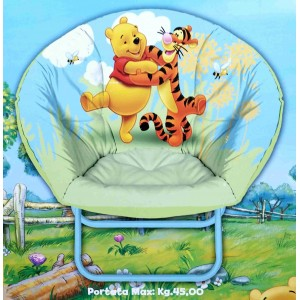 Winnie The Pooh Poltroncina...