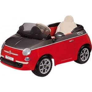Parabrezza Fumè Fiat 500 -...