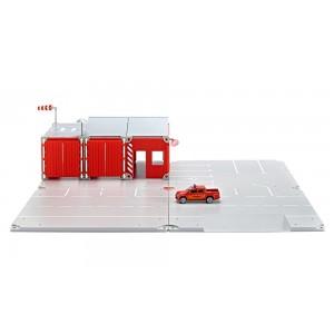 La Caserma dei Pompieri...