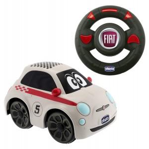 Fiat 500 Sport...