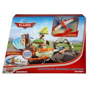 Aeroporto Planes - Mattel...