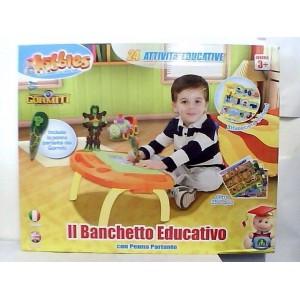 Il Banchetto Educativo con...
