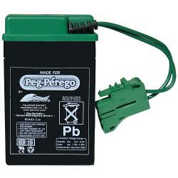 Kit Batteria 6 Volt 4,5 Ah...