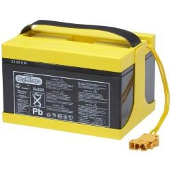 Kit Batteria 24 Volt 12Ah...