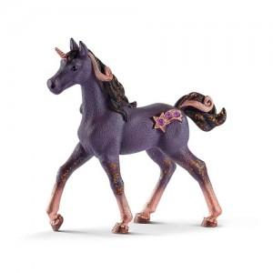 Puledro di Unicorno Stelle...