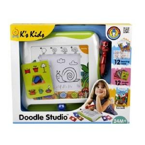 Lavagna Doodle Studio - KA...