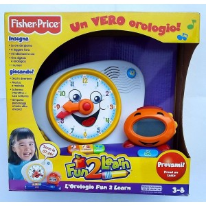 Orologio Fun 2 Learn -...