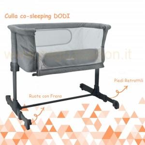 Culla Co-Sleeping Dodi