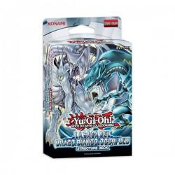 Yu-Gi-Oh! Saga del Drago...