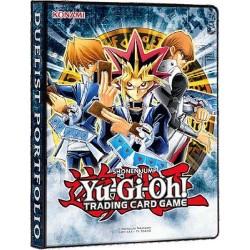 Yu-Gi-Oh! Raccoglitore 180...