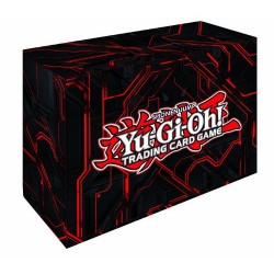 Double Deck Case Yu-Gi-Oh!