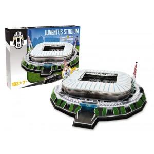 Puzzle 3D Juventus Stadium...