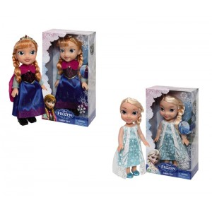 FROZEN NEW TODDLER GPZ18565