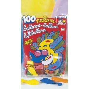 100 Palloncini per un Party...