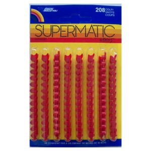 SUPERMATIC 208 COLPI 320833