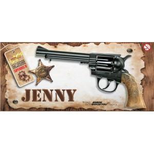 JENNY NERA BOX