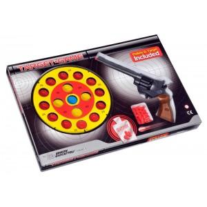 TARGET GAME W.BOX