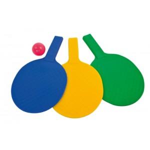 Mini ping pong cm. 26 in rete