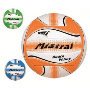 BEACH VOLLEY MISTRAL in...