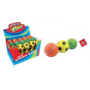Retina 3 palline soft sport...