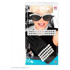 TIFFANY (occhiali, guanti,...