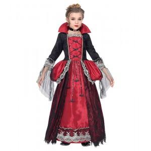 COST.VAMPIRESSA (vestito...