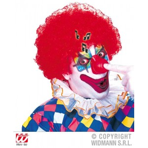 NASO CLOWN SONORI in vinile