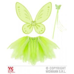 MAGIC FAIRY verde - (tutu,...