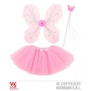 MAGIC FAIRY rosa - (tutu,...
