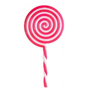 LECCA LECCA 22 cm - pink