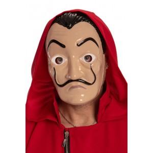 Maschera artista in...