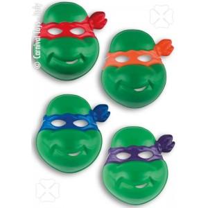 Maschera tartaruga ninja in...