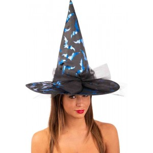 Cappello strega nero...