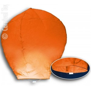 3 mongolfiere arancioni...