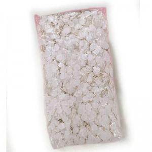 Coriandolone bianco gr. 250...