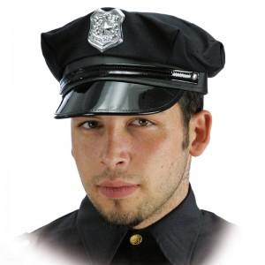 Cappello poliziotto in...