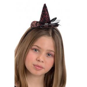 Cappellino strega...