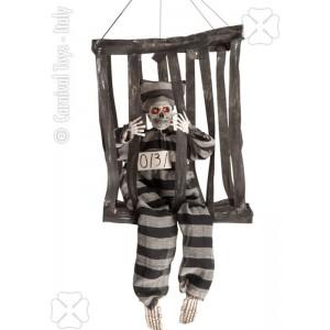 Scheletro prigioniero...