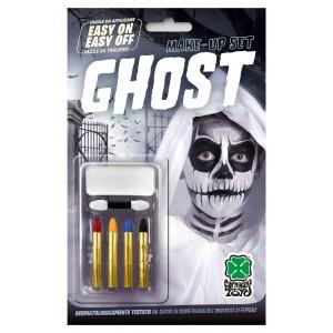 Fondotinta bianco fantasma...